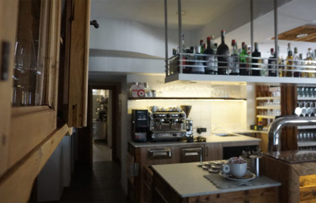 Pizzeria Birrificio Comparsa - Montagnaga di Pinè