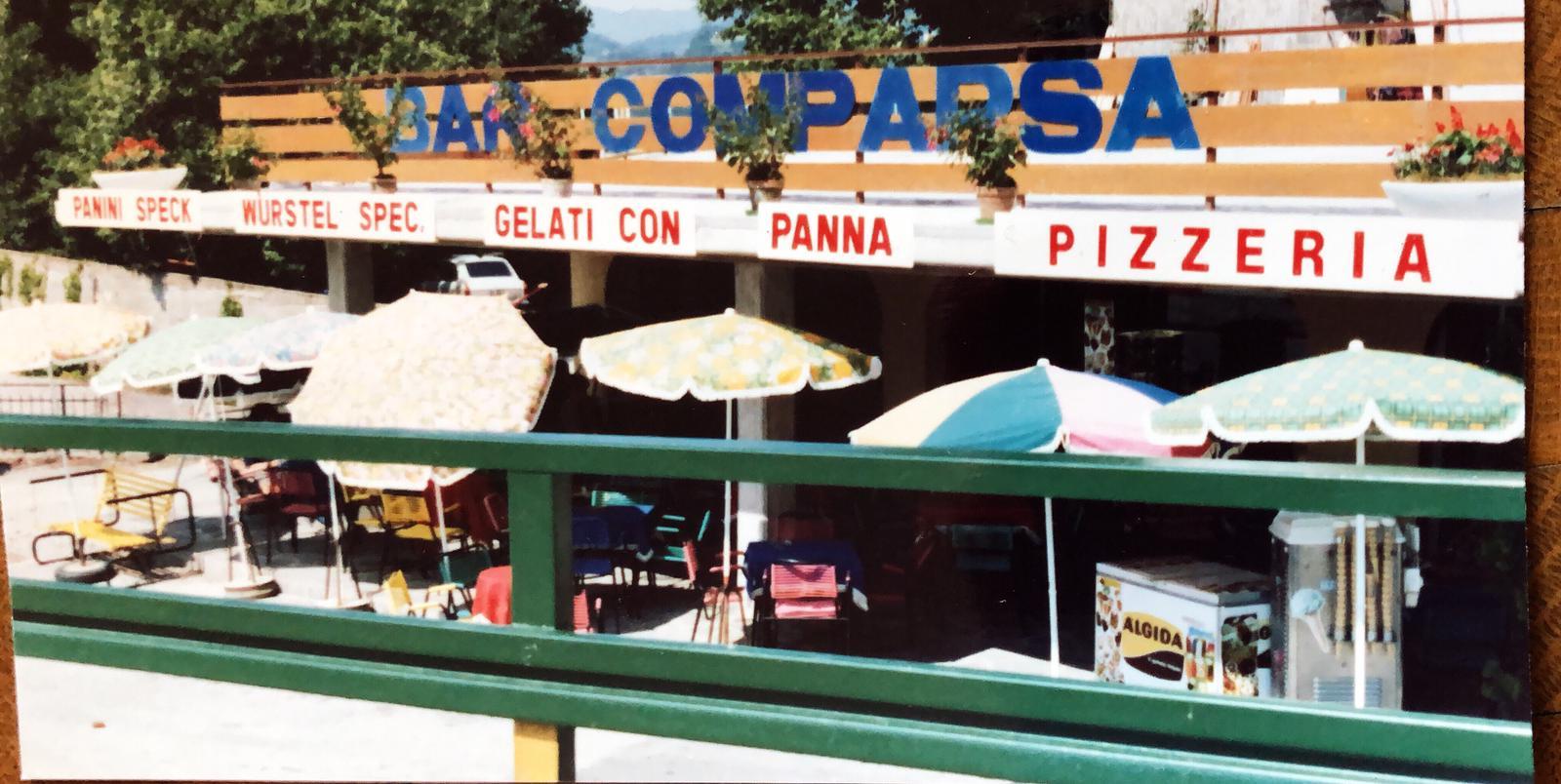 Pizzeria Birrificio La Comparsa Montagnaga di Pinè